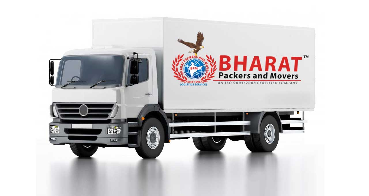 Bharat Packers And Movers Pune - AN ISO 9001:2008 Certified
