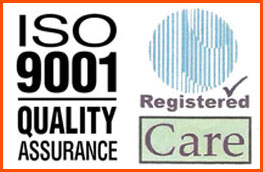 ISO 9001 - 2008 Certified Packers And Movers Pune Company